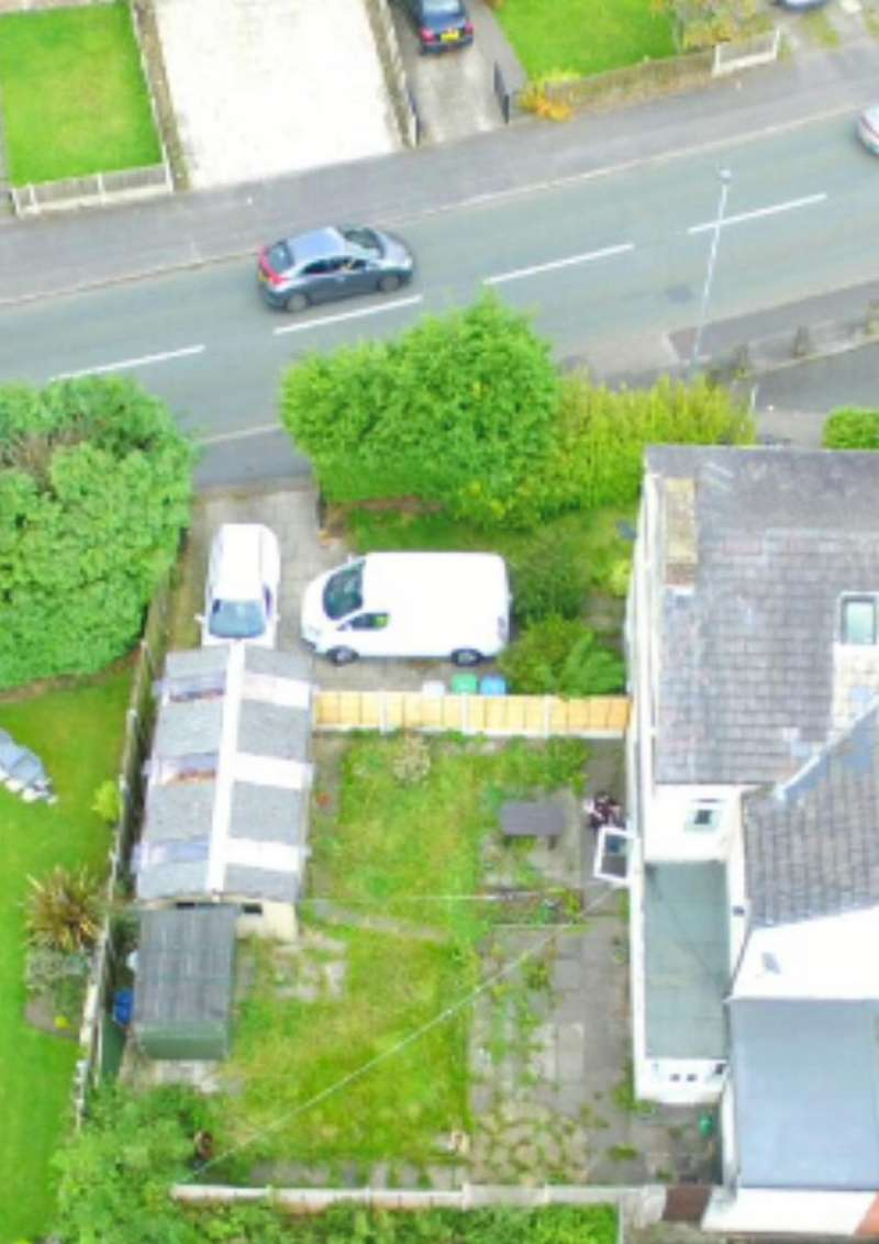 Land Commercial for sale in Burtonwood, Warrington