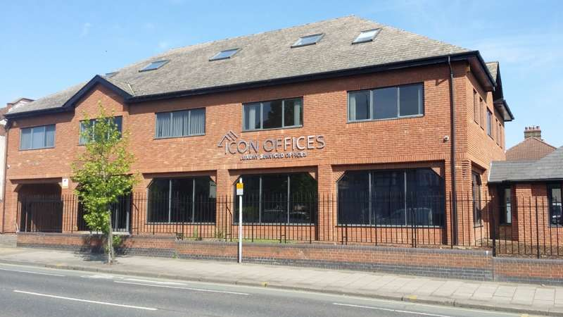 Commercial Property for rent in Icon Offices, Chadwell Heath