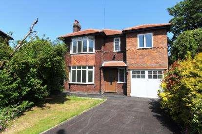 House for sale in Barrington Avenue, Cheadle Hulme, Cheadle, Cheshire