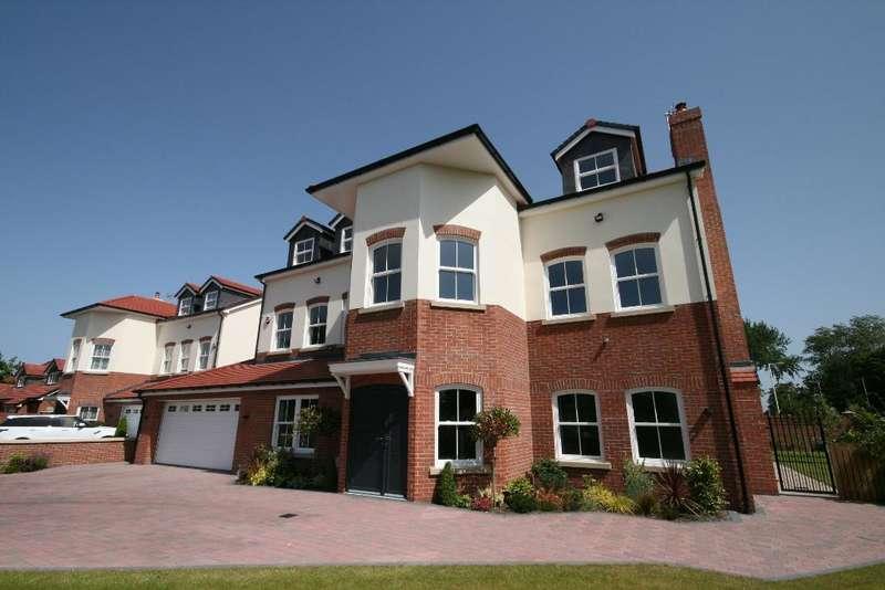 6 Bedrooms Detached House for sale in Grosvenor Road, Birkdale, Southport, PR8 2EN