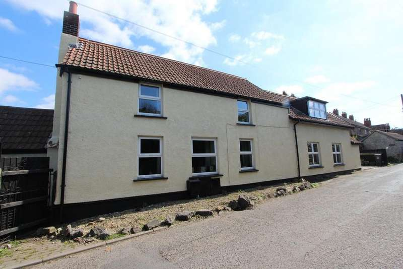 3 Bedrooms Cottage House for sale in Substantial Detached Cottage