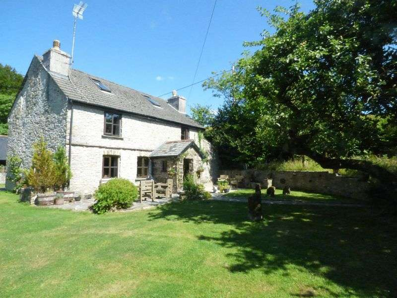 6 Bedrooms Property for sale in Brentor, Devon