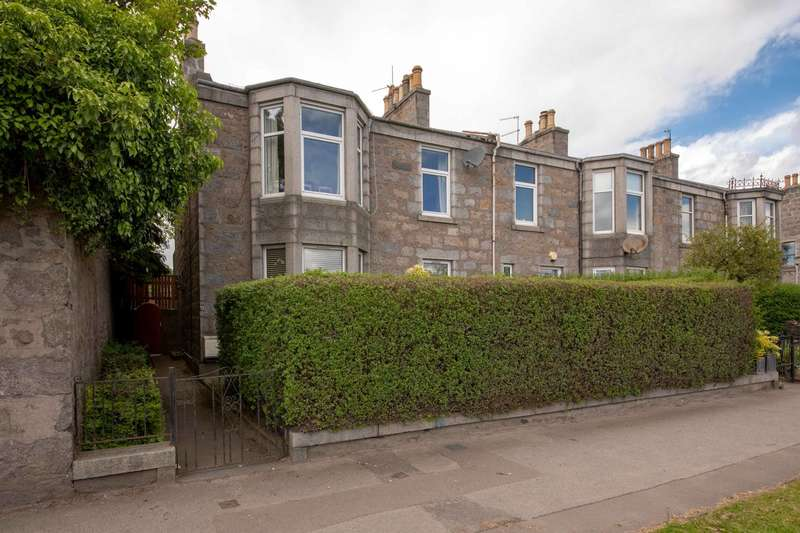 2 Bedrooms Flat for sale in Berryden Road, Aberdeen, Aberdeenshire, AB25 3SF