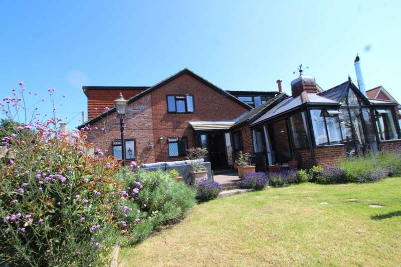 6 Bedrooms Detached House for sale in Chapel Street, Minster On Sea, Sheerness, ME12