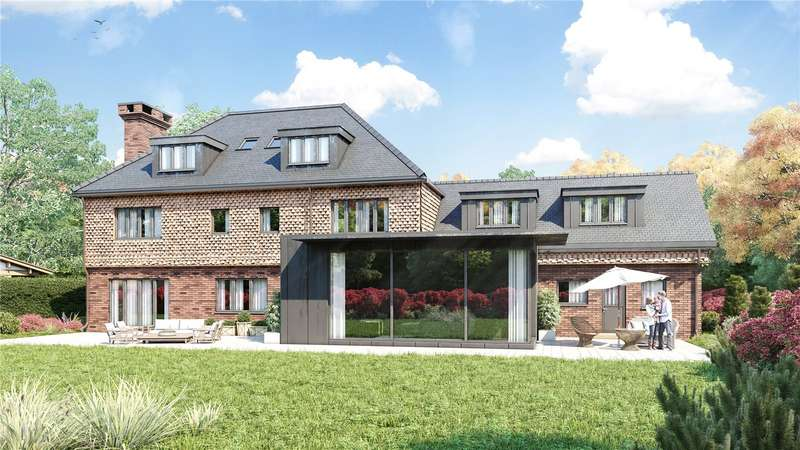 Land Commercial for sale in Amberstone, Hailsham