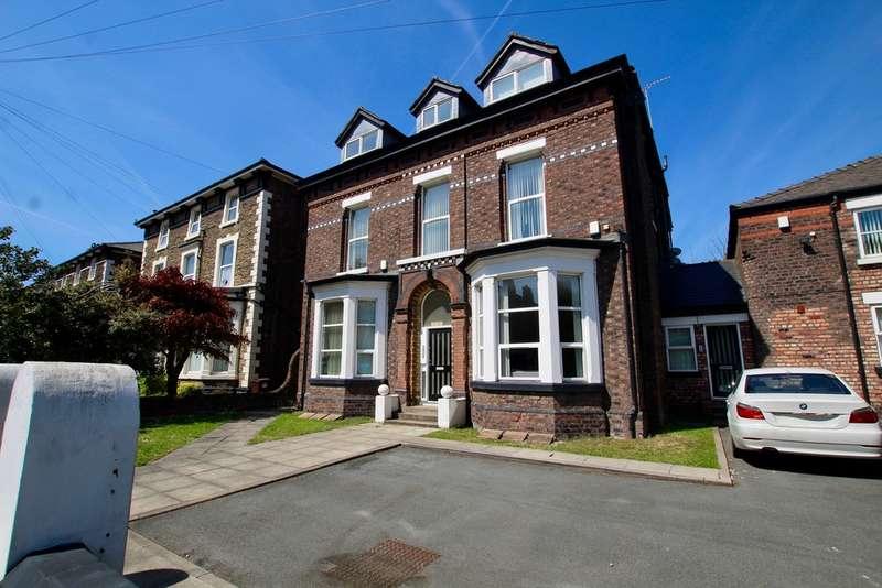 2 Bedrooms Apartment Flat for rent in Victoria Road, Waterloo, Liverpool, L22