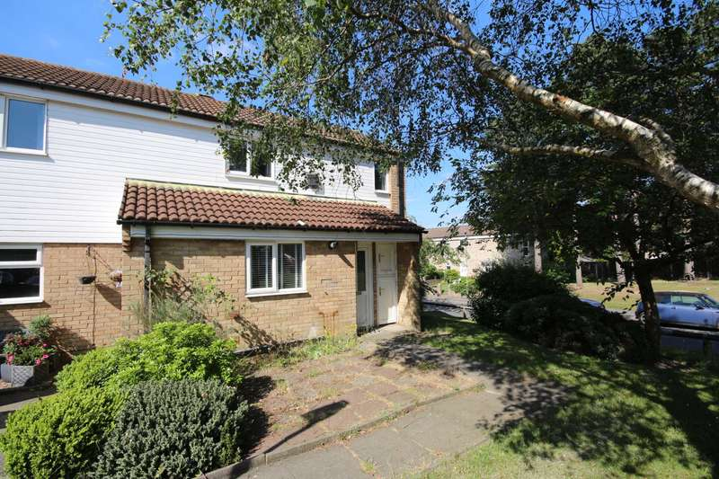1 Bedroom Maisonette Flat for sale in Dalcross, Bracknell