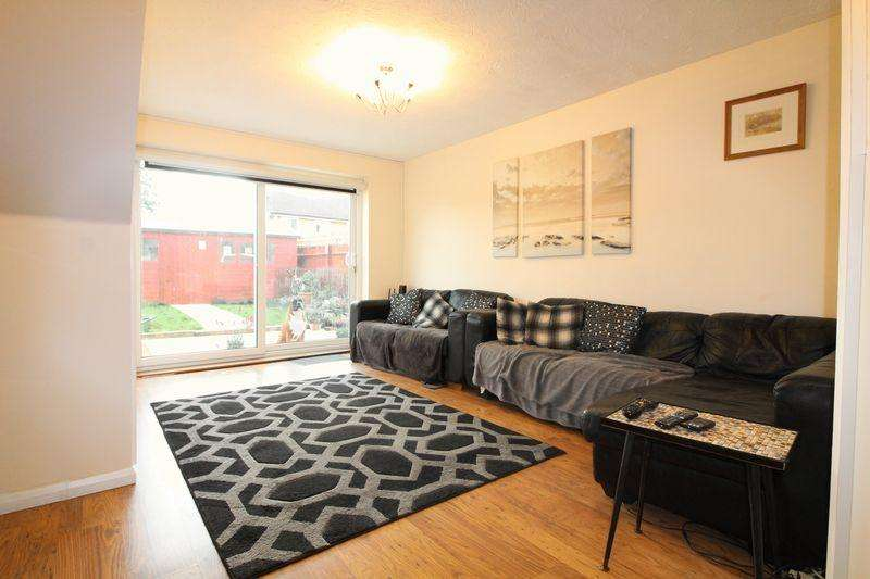 3 Bedrooms End Of Terrace House for sale in Modern family home on Swan Mead, Luton