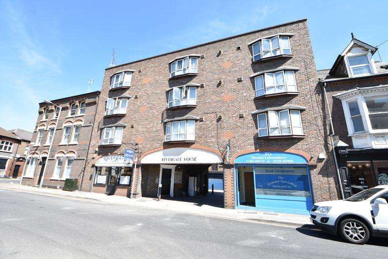 15 Bedrooms Block Of Apartments Flat for sale in Cheapside, Luton