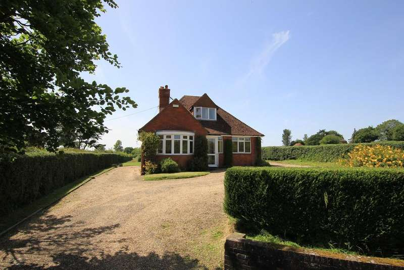 3 Bedrooms Chalet House for sale in South Lane, Dallington