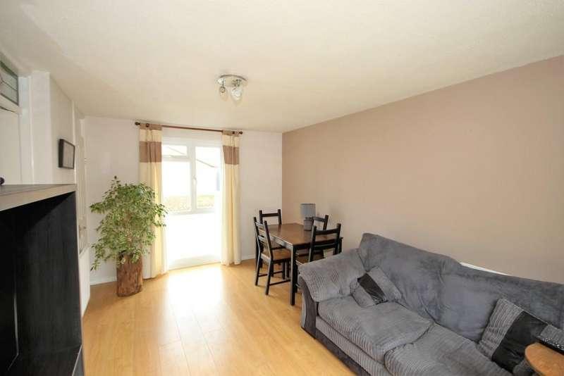 1 Bedroom End Of Terrace House for sale in Claverdon, Bracknell