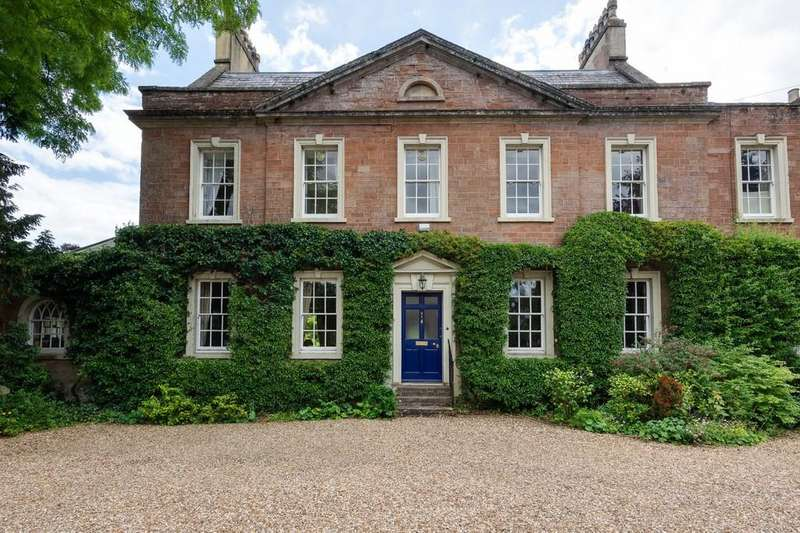 6 Bedrooms House for sale in High Street, Chew Magna