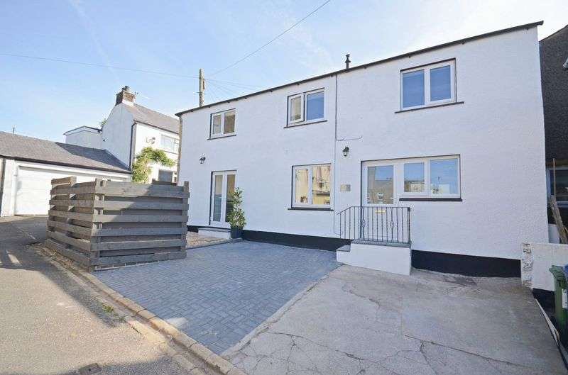 1 Bedroom Property for sale in Main Street Great Broughton, Cockermouth