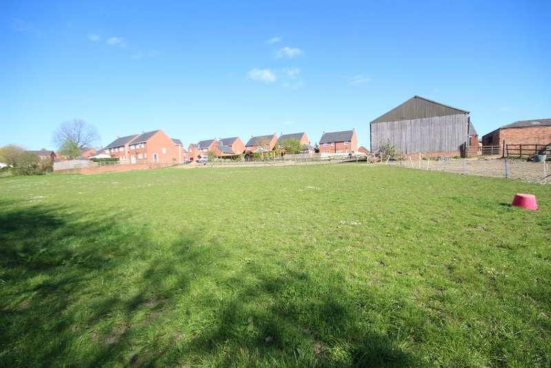 Farm Land Commercial for sale in Land at Grange Farm, Park Road, Colton, Leeds LS15
