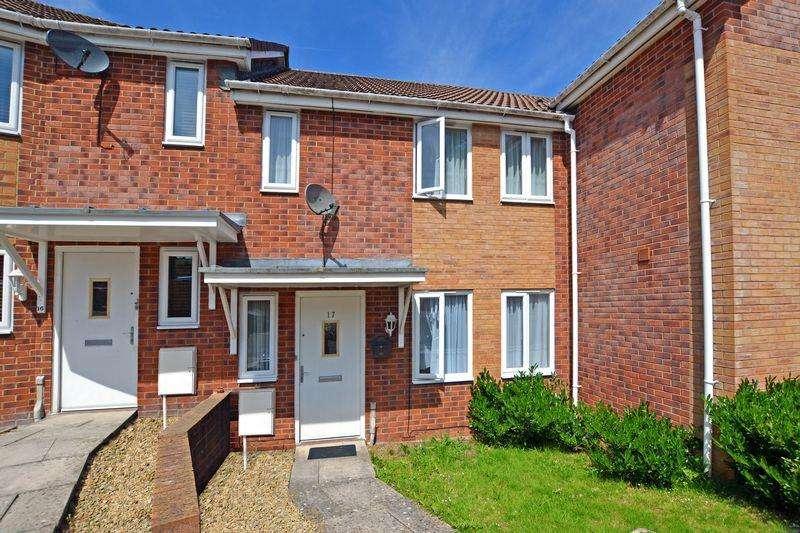 3 Bedrooms Terraced House for sale in Rossiter Grange, Bristol