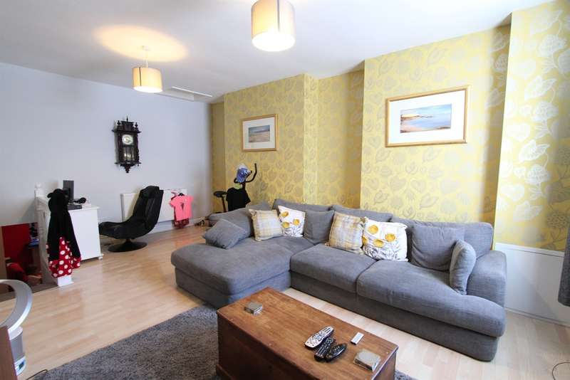 6 Bedrooms Terraced House for sale in Church Road, Newport