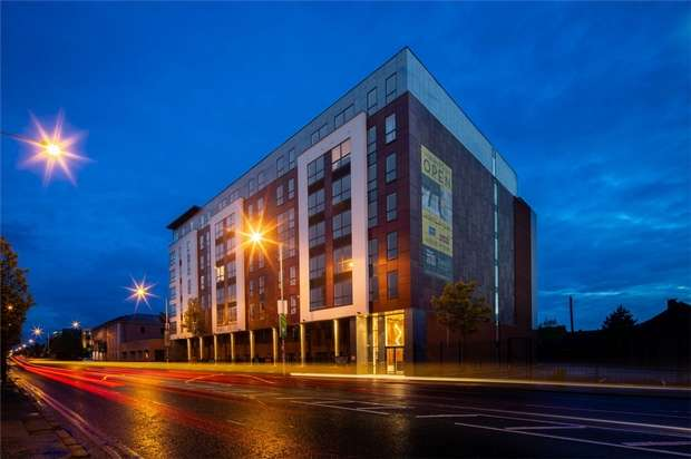 2 Bedrooms Flat for sale in 55 Ormeau Road, Belfast, County Antrim