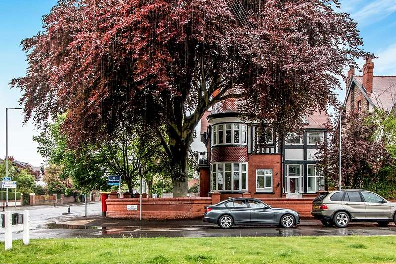 2 Bedrooms Apartment Flat for sale in Old Broadway, Didsbury, Manchester, M20