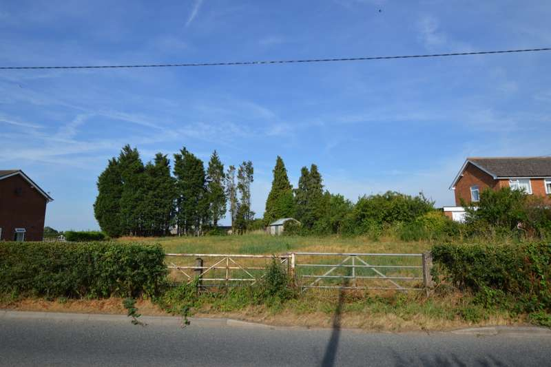 Land Commercial for sale in Swanlow Lane, Winsford, Cheshire, CW7