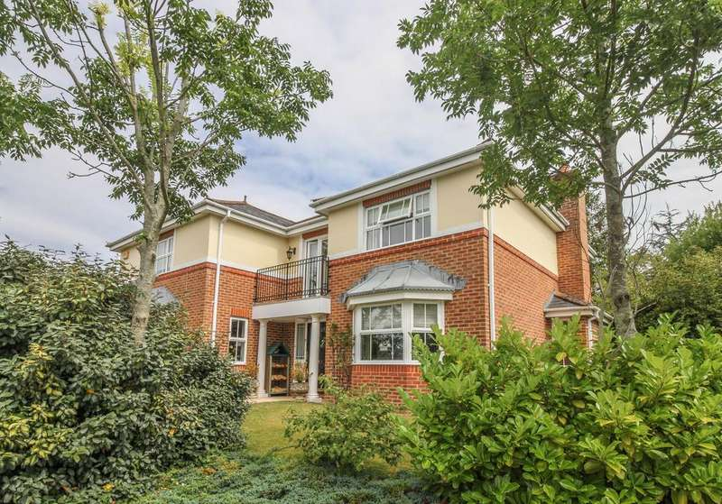 5 Bedrooms House for sale in Whitchurch, Hampshire RG28