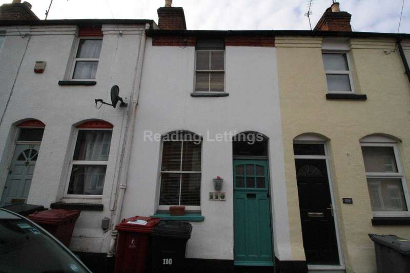 2 Bedrooms Terraced House for sale in Reading, Berkshire