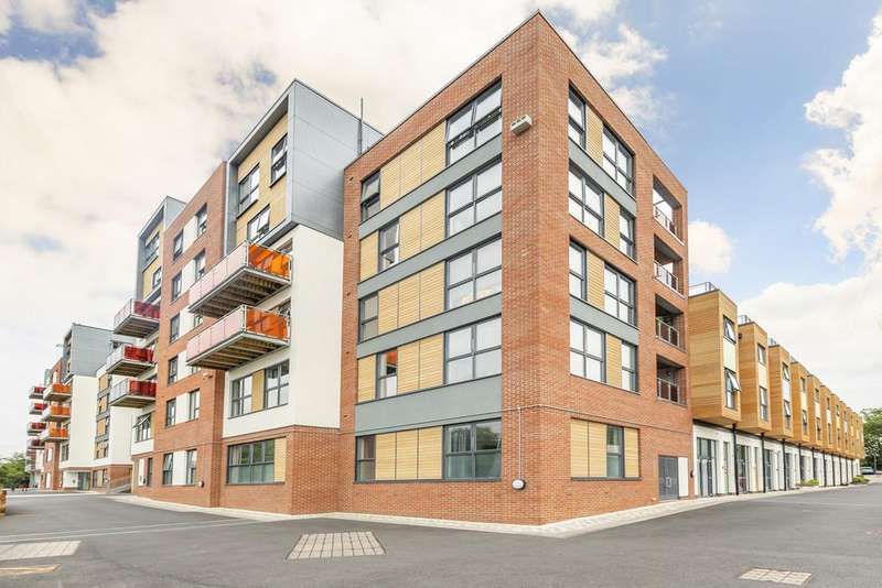 1 Bedroom Apartment Flat for sale in Paintworks, Arnos Vale, Bristol BS4