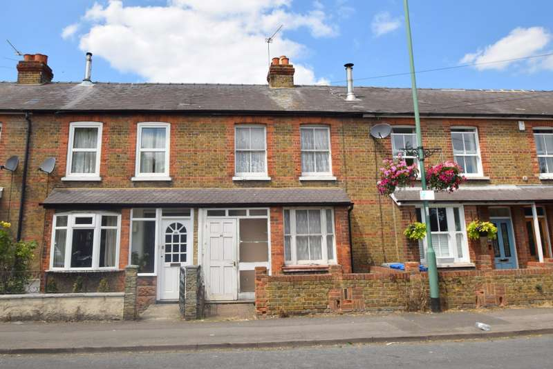 2 Bedrooms Terraced House for sale in St Lukes Road, Old Windsor, SL4