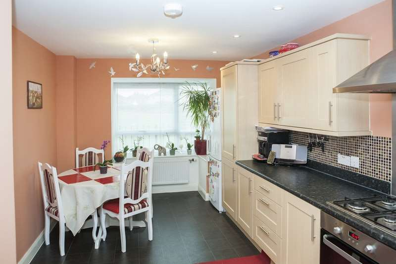 3 Bedrooms End Of Terrace House for sale in The Groves, Bristol, Somerset, BS13