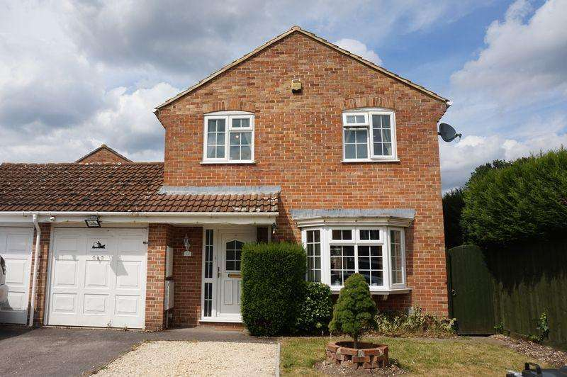 3 Bedrooms Detached House for sale in Westerdale, Thatcham