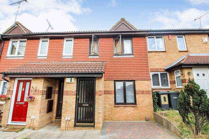 1 Bedroom Apartment Flat for sale in Gilderdale, Luton