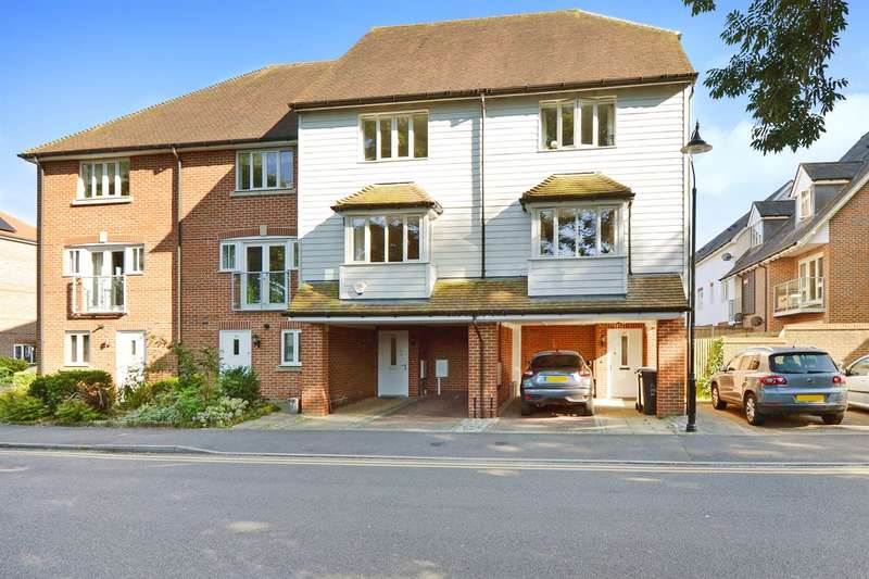 3 Bedrooms Terraced House for sale in Stonebridge Road, Canterbury