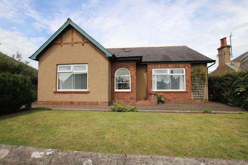4 Bedrooms Detached House for sale in Hanick Terrace, Forfar