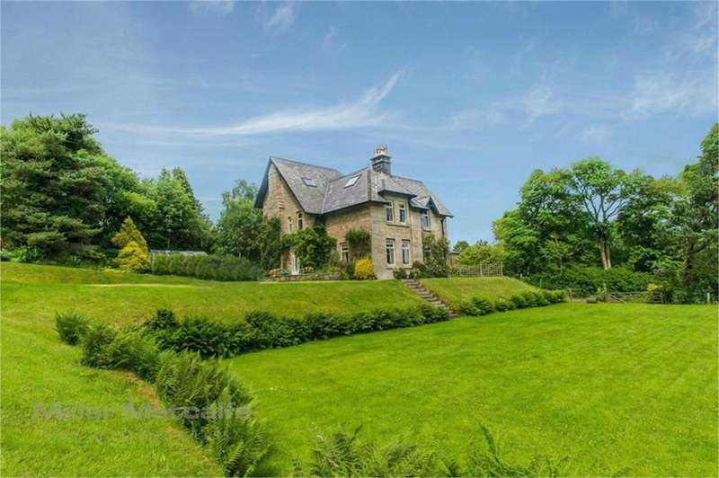 7 Bedrooms Detached House for sale in Astley Bank, Darwen, Lancashire, BB3