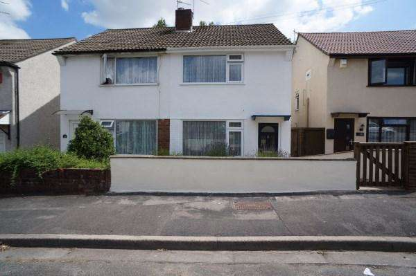 3 Bedrooms House for sale in Fairlyn Drive, Kingswood, Bristol, BS15 4PZ
