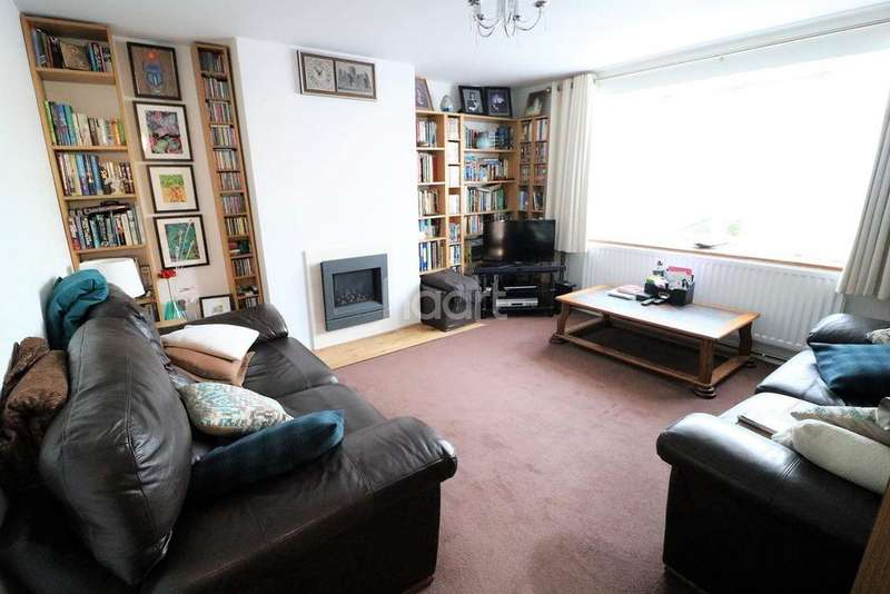 3 Bedrooms Semi Detached House for sale in Stopsley