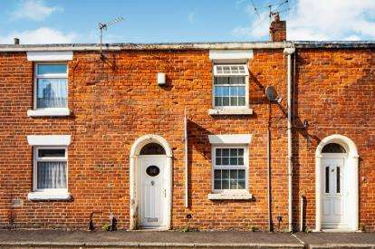 2 Bedrooms Terraced House for sale in Mill Street, Farington, Leyland, PR25