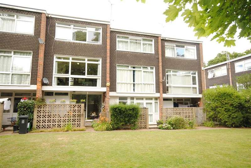 4 Bedrooms Terraced House for sale in Sunninghill Court, Sunninghill