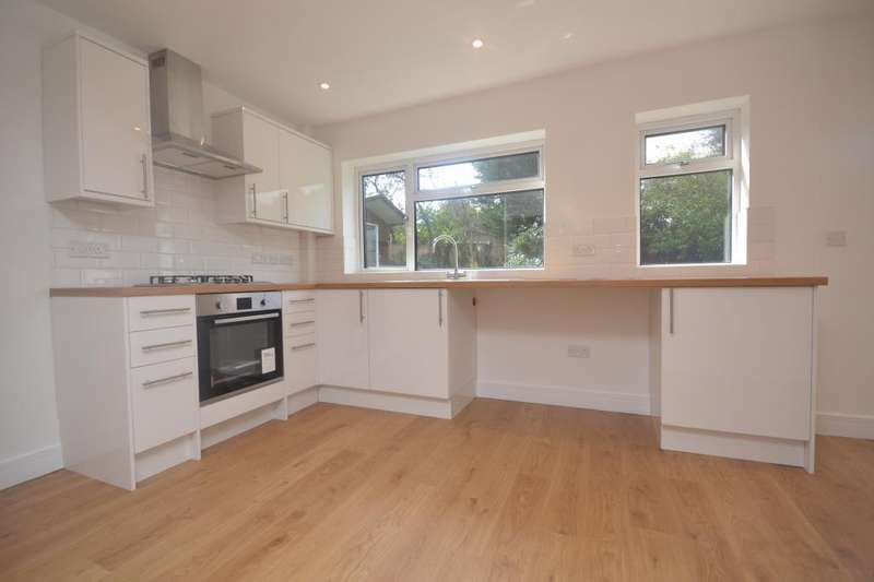 3 Bedrooms House for rent in Duncan Road, Woodley, RG5