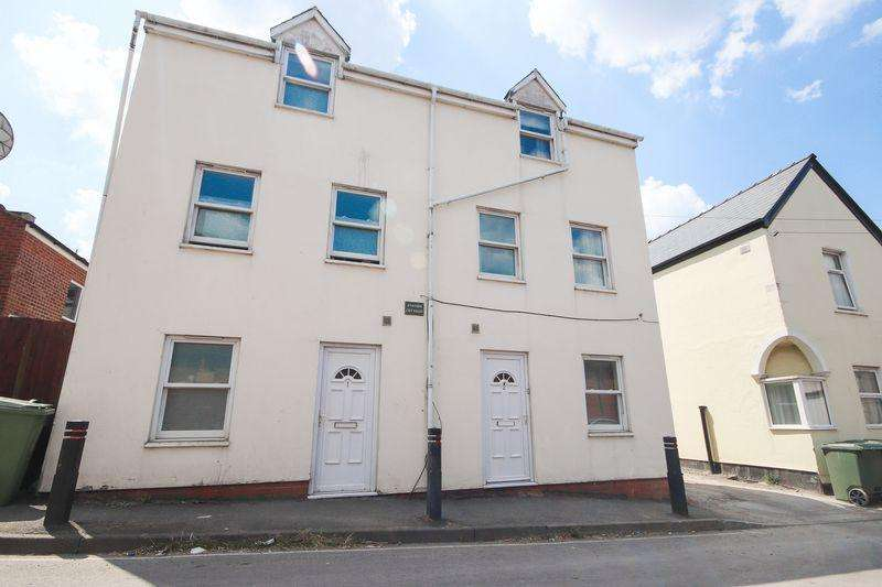 1 Bedroom Semi Detached House for sale in Roman Road, Cheltenham