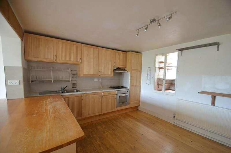 4 Bedrooms Terraced House for sale in Bisley Road, Stroud, GL5