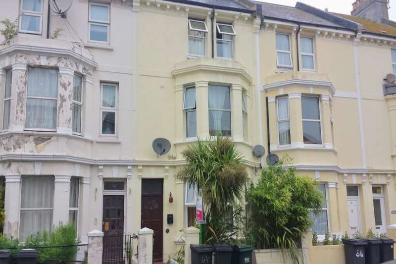 10 Bedrooms Property for sale in Ceylon Place, Eastbourne, BN22
