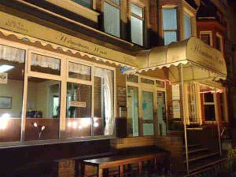 35 Bedrooms Hotel Gust House for sale in Charnley Road Central Blackpool