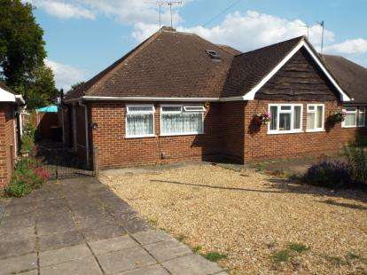 2 Bedrooms Bungalow for sale in Langdale Road, Dunstable, Bedfordshire, England