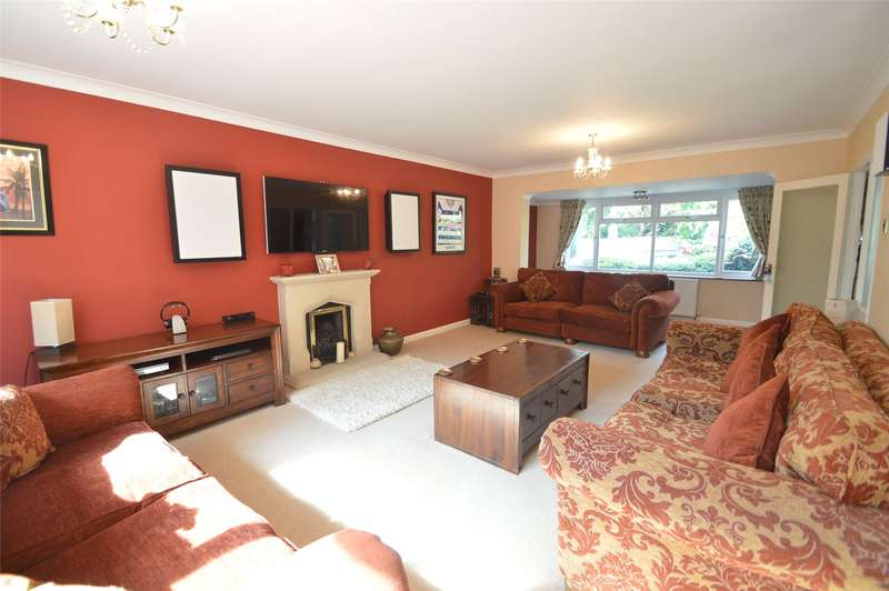 4 Bedrooms Detached House for sale in The Pagoda, Maidenhead, Berkshire, SL6