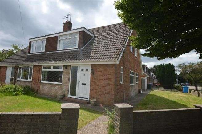 3 Bedrooms Property for sale in Stanbury Road, Hull, East Riding of Yorkshire, HU6 7BU