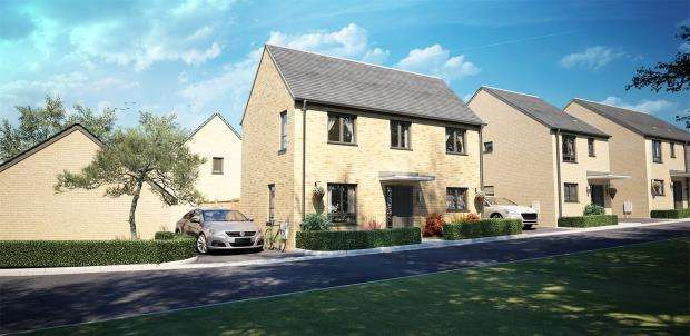 3 Bedrooms End Of Terrace House for sale in South Hill Road, Callington, Cornwall