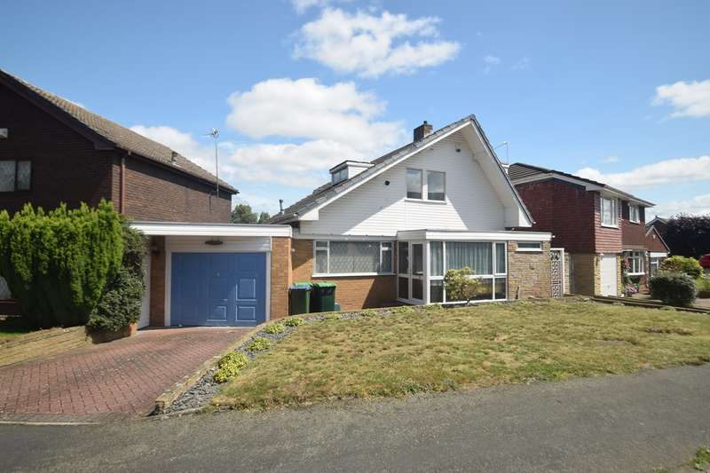 2 Bedrooms Detached House for sale in Hopkins Drive, West Bromwich, B71