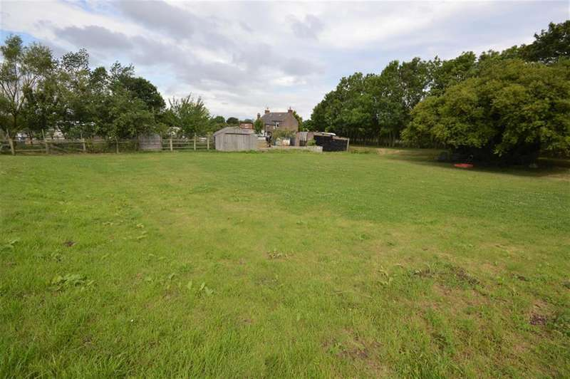 1 Bedroom Plot Commercial for sale in Carless Farm, Carless Lane, Gristhorpe, YO14 9PQ