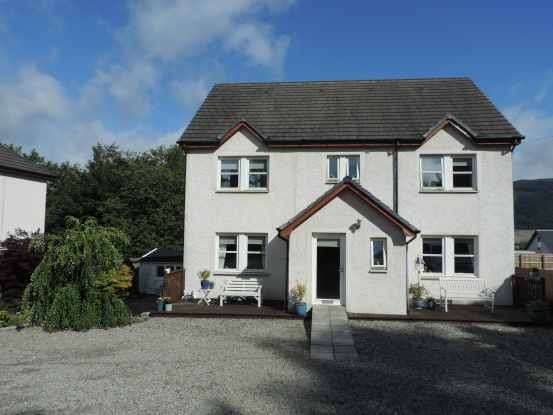 4 Bedrooms Detached House for sale in Pier Road, Dunoon, Argyll, PA23 8NY