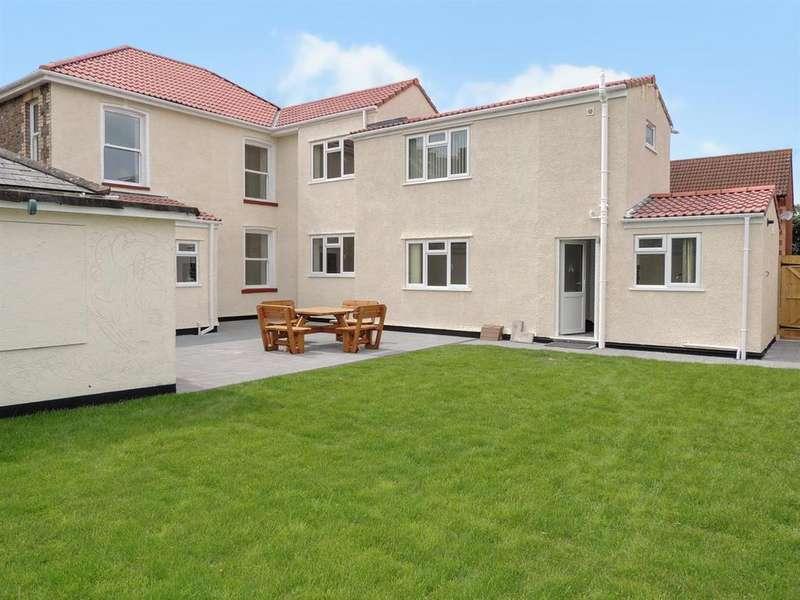 1 Bedroom Maisonette Flat for rent in North Street, Oldland Common, Bristol